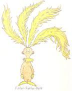 Dr. Seuss's Character, Fiffer-Feffer-Feff